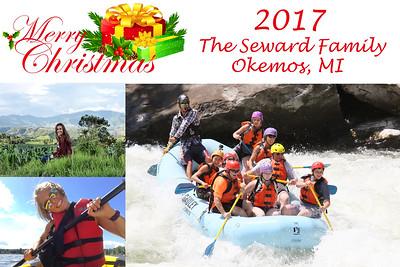 2017 Christmas Card