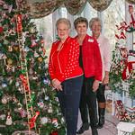 Susan Smith, Sarah Snyder and Peggy Duane.