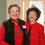 Julia McCall and Winona Shiprek.