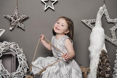 4 Christmas Family Photography London 2020