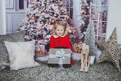 8 Outdoors Christmas Family Photography London 2020