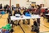 Christmas Flea Market in Moosonee at Northern College 2017 December 9th.