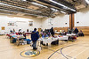 Christmas Flea Market in Moosonee at Northern College 2017 December 9th.