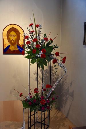 Christmas Flowers 2016