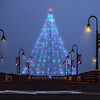 xmas tree pismo pier fog morning-5184e