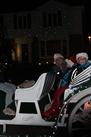 2013-12-07 Christmas Carriage Ride 2013