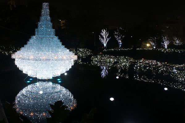 Christmas Illumination - 六本木ヒルズ