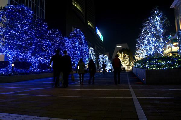 Southern Terrace - Shinjuku