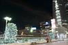 Christmas Illumination - 新宿カリヨンデッキ