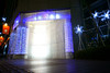 gate to light
