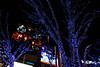 Christmas Illumination - 新宿アルタ前