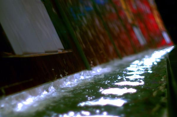 Underwater brightness - 水の輝き