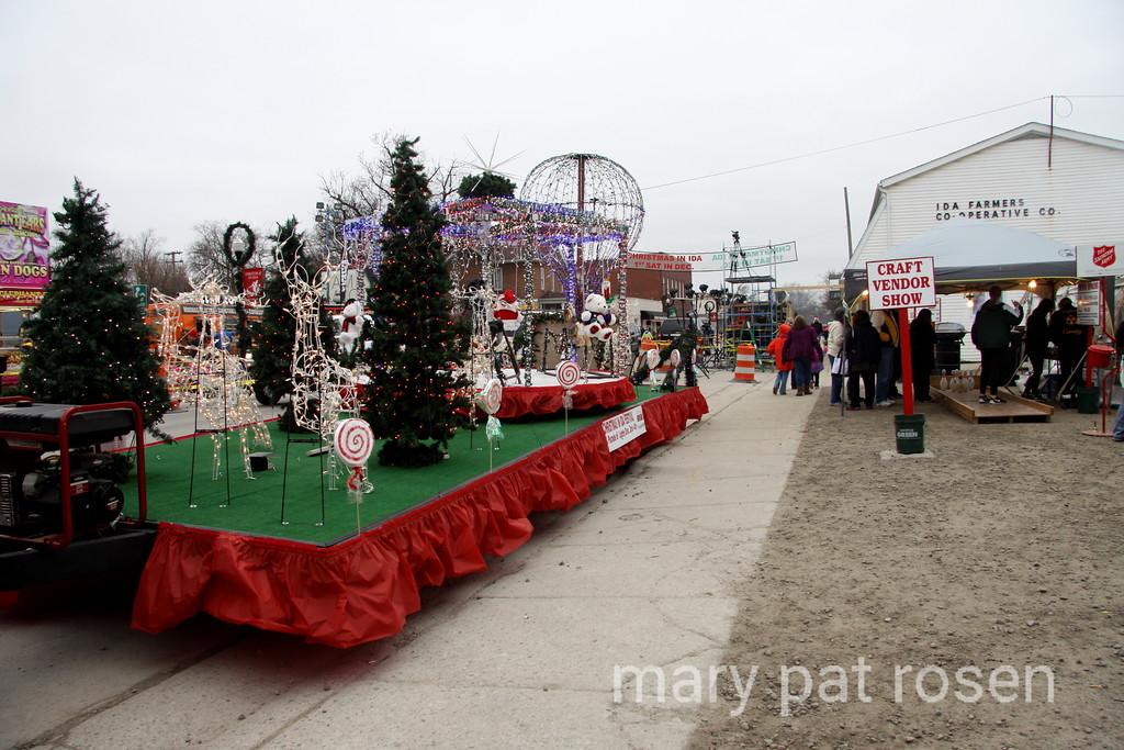christmas in ida 2016 around town photography mary pat rosen - Christmas In Ida