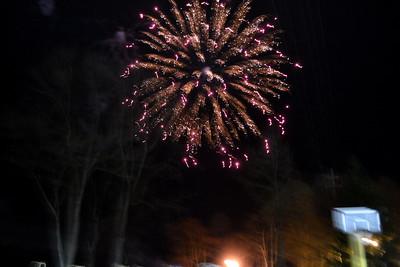 christmas in ida 2016 firework photography mary pat rosen - Christmas In Ida