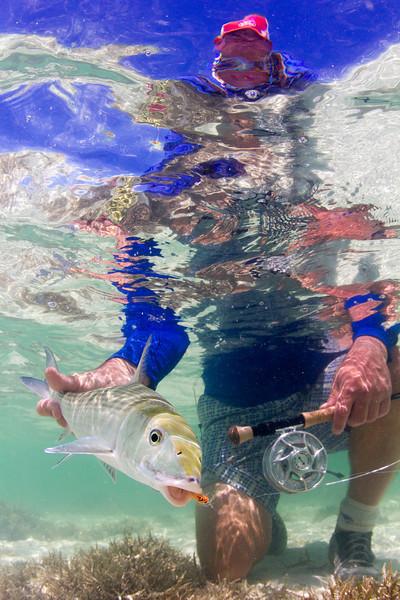 Christmas Island - Kiribati - Ikari House Fly Fishing - © Jim Klug Outdoor Photography and Yellow Dog Flyfishing Adventures