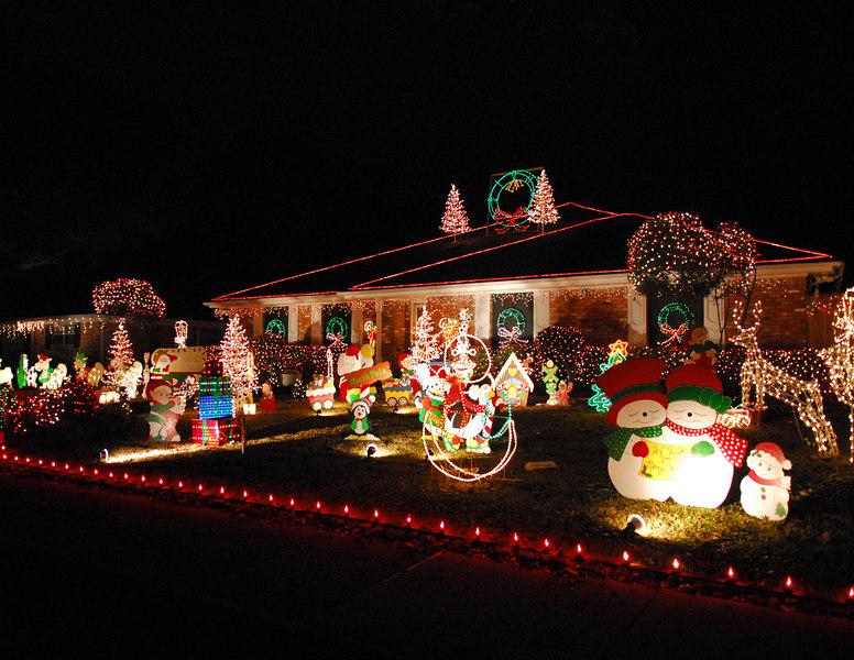 Nancy Little's house