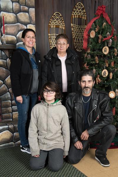 Christmas Live 12-1-17 Brian