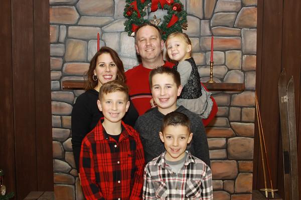 Christmas Live 12-1-17 Frank