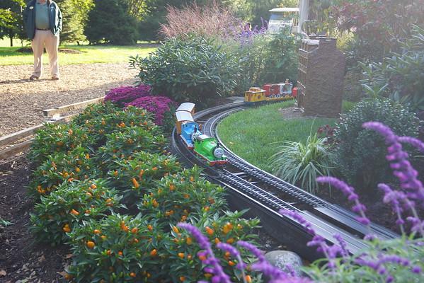 Longwood Gardens 10-5-14 #2