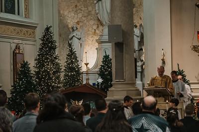 _NIK9429 Christmas St  Peters Steubs LatinMass