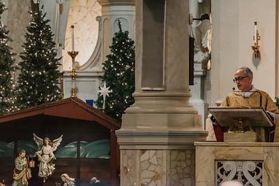 _NIK9438 Christmas St  Peters Steubs LatinMass