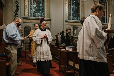 _NIK9252 Christmas St  Peters Steubs LatinMass