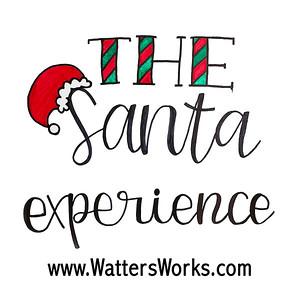 Santa experience dot com