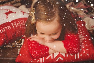 Christmas Mini Inside Keisler