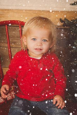 Christmas Mini Jackson