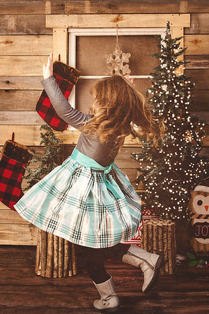 Christmas Mini Nelson