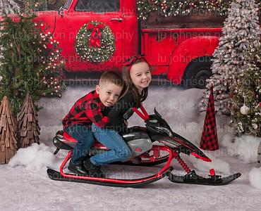 Rettig Christmas Minis