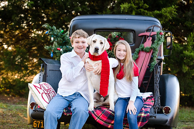 Christmas Mini Sessions October 29, 2016