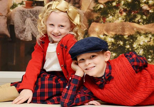Christmas Minis 2016