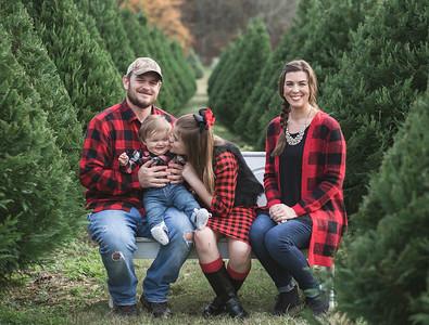 Jones Family-Christmas Minis 2017-Edited