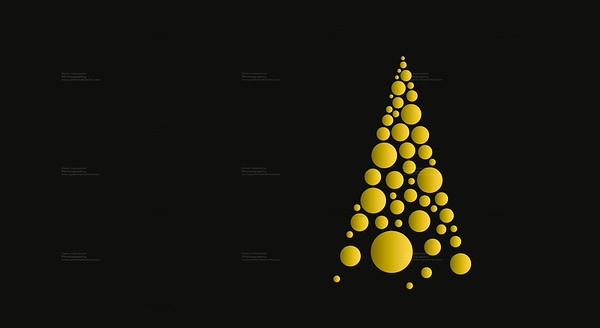 Christmas cards Background Concepts Designs