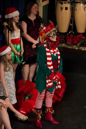 Christmas Opry 2015