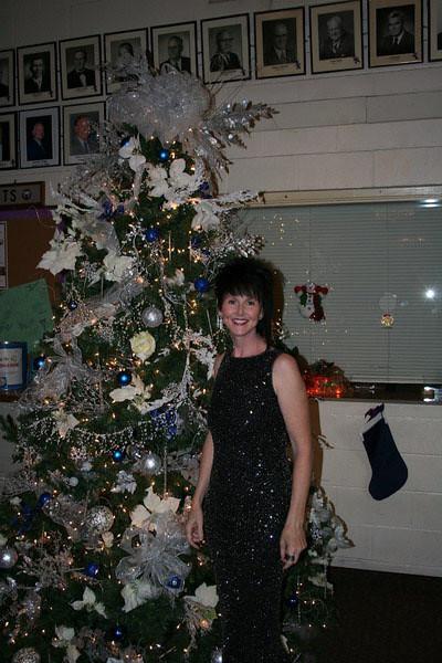 2009 Christmas Dinner Dance