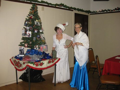 2010 The Club's Annual Christmas Dinner Dance