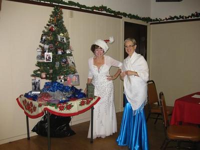 2010 The Club's Annual Christmas Dinner Dance