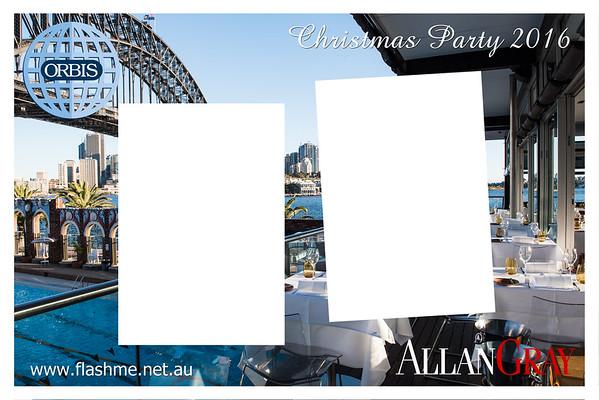 Orbis & Allan Gray Christmas Party - 2 December 2016