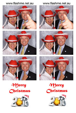 Penrith Valley Chamber of Commerce Christmas Party - 10 December 2013