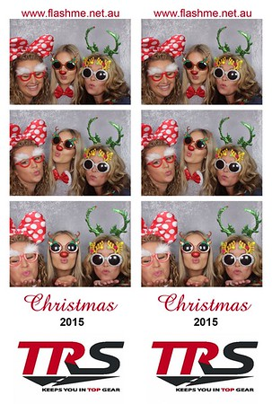 TRS Christmas Party - 24 December 2015