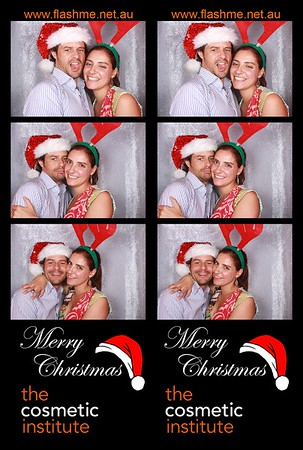 The Cosmetic Institute Christmas Party - 7 December 2014
