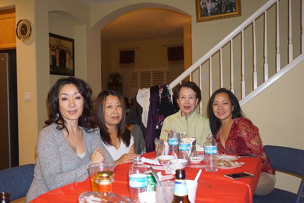 Christmas Party Dec 26, 2015