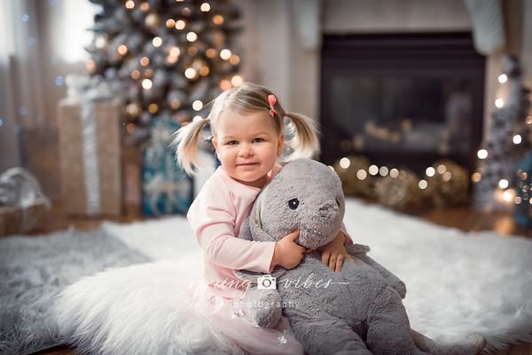 Christmas Photoshoot_Maria & Konstantin