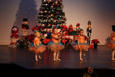 Christmas Recital 2014