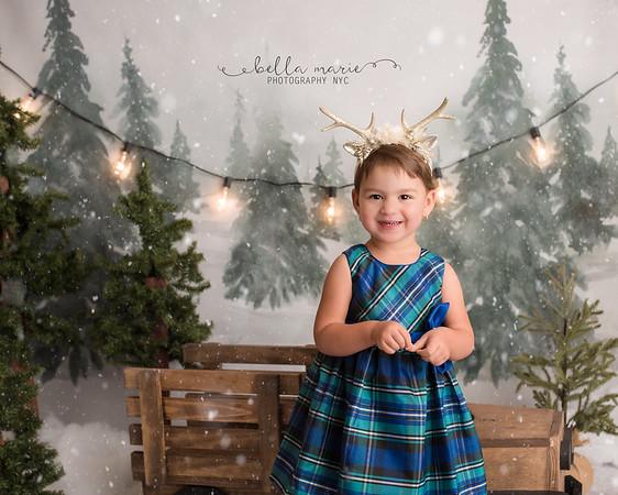 Andrea / Christmas 2017