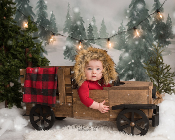 ~  Baby 's First Christmas ~