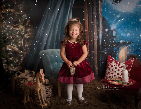 Christmas Angel, 2017