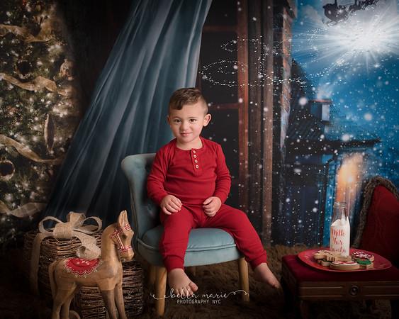 Christopher's Christmas, 2017